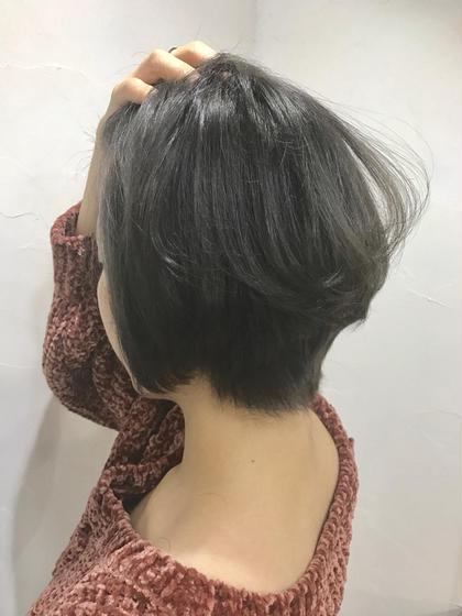 【変身カラーコース🌸】似合わせカット & ダブルカラー&保湿TR