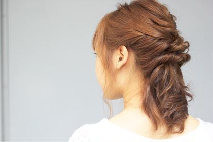 hair design GARAGE所属・清家佳奈のスタイル