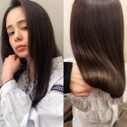 🌟minimo限定🌟美髪チャージ♪髪質改善トリートメント✨アクア✨