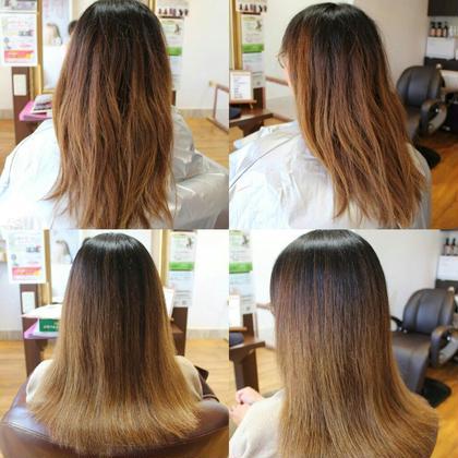 髪質改善【Mu-te】