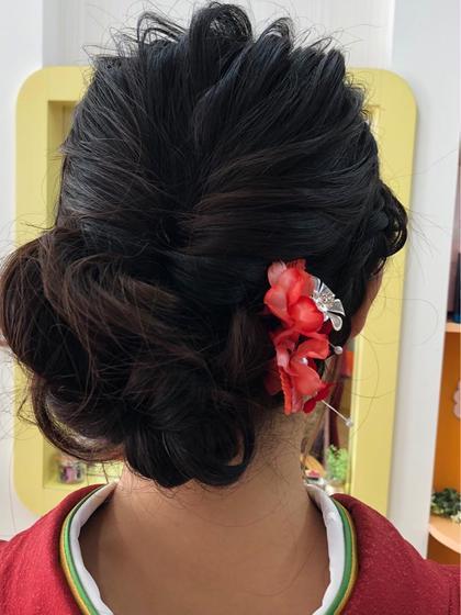 ✨綺麗系まとめ髪セット✨