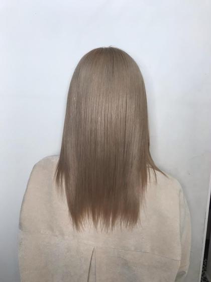 ❤︎最先端トリートメント❤︎髪質改善❤︎