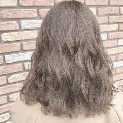 hair color ✨ワンメイクカラー1500円off✨