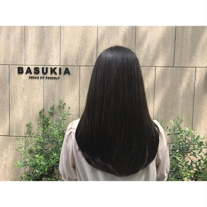 ⭐️《伸びる おさまる 自然な仕上がり》縮毛矯正&カット&髪の毛の奥まで栄養補給COTAヘアエステTr⭐️