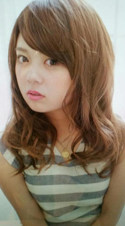 Hair&Make Lee枚方店所属・長島真悟のスタイル