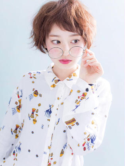 ibreltotalbeauty所属・佐藤美佳のスタイル