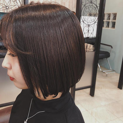 ☆ミニモ限定価格☆ ✨髪質改善Aujuaトリートメント+炭酸シャンプー✨