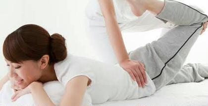✨骨盤矯正✨(産後矯正・冷え性・慢性腰痛)の方にオススメ‼︎