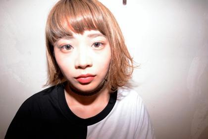 眉ワックス脱毛