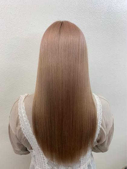 髪質改善💖 断トツおすすめ💞 ➕炭酸スパ➕シャンプーブロー込 モデルのようなツヤサラ髪になれる🤍🤍