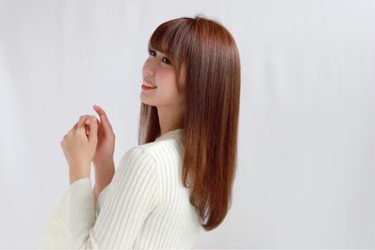 💍春に向けた特別メニュー💍話題の髪質改善トリートメント➕まとまりカット➕うる艶旬カラー❤️