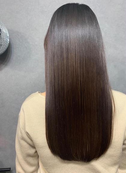 今話題の!《髪質改善トリートメントサイエンスアクア》