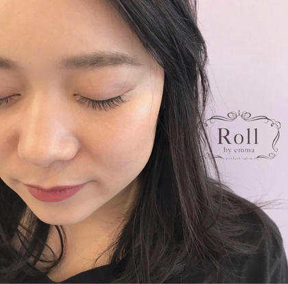 Roll最高級セーブル使用*allblack120本【オフ込み】