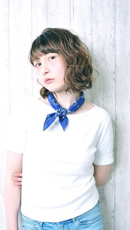 サロンスタイル撮影☆ neolive caff所属・千葉直哉のスタイル