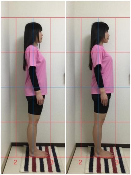 小顔・顎関節・姿勢・美脚コース