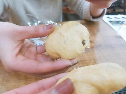 めろんぱんだいすき!  これはクッキーやけどな。 谷結奈の