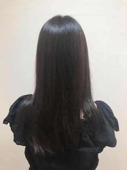 VAN COUNCIL一宮グルメ通り店所属・細川真依のスタイル