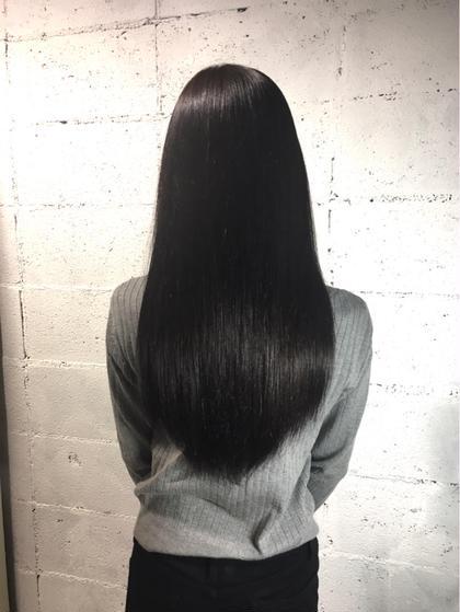 カット&髪質改善調合トリートメント&極上ヘッドスパ&簡単巻き方講座コース