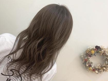 【ペッツグループ初めての方限定】髪質改善カラー(火水金日の19時半から✨)