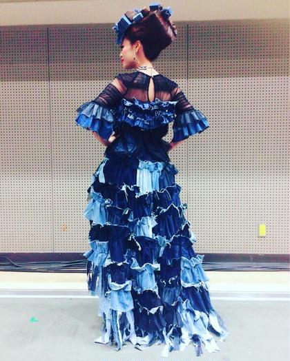 社内コンテスト入賞作品 GRAND   TAYA所属・坂本仁美のスタイル