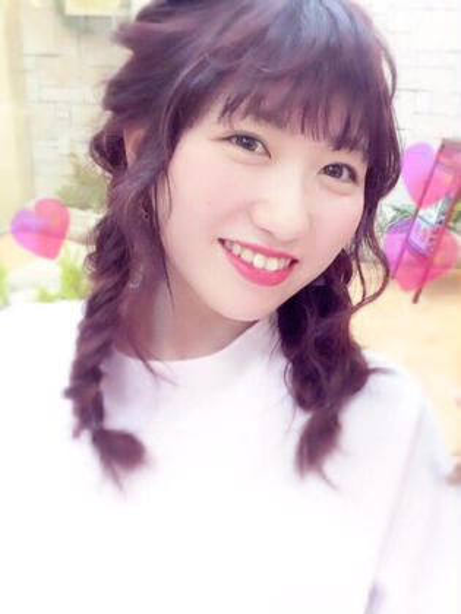 mu-kichi吉祥寺所属・美容師seiraのスタイル