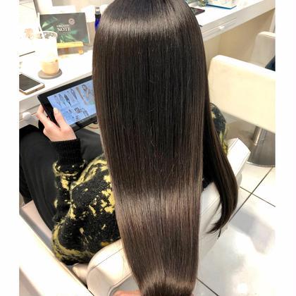 【学割】【表参道 駅近】髪質改善サイエンスアクア+オッジィオットフルトリートメント 他カラーなど追加できます