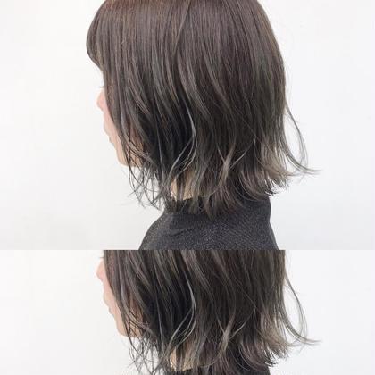 ⭐️平日限定⭐️カット&カラー&トリートメント