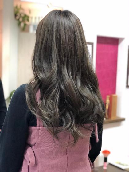 ⭐️12月🎄限定⭐️veganカラー&新✨髪質改善トリートメント