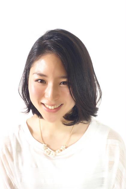 index所属・荒巻勝成のスタイル