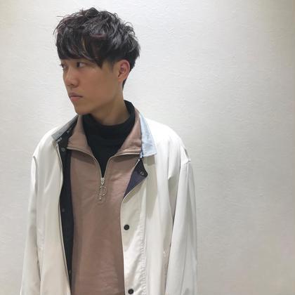 2回目!似合わせカット+シャンプー5400→4320