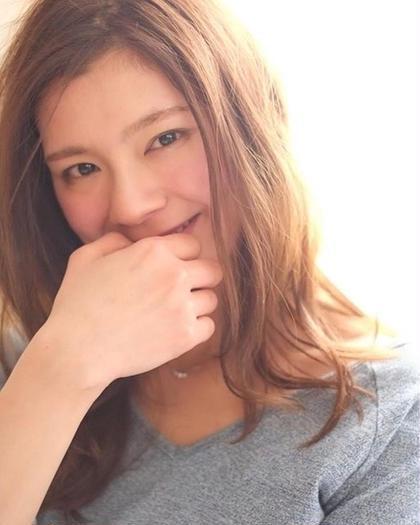 MATILDA hair make&nail所属・神野尚子のスタイル
