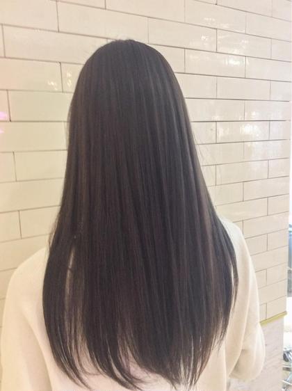【話題の毛髪再生トリートメント】SAMMYトリートメント+カット