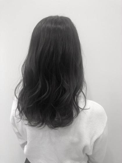 【就活生おススメ】お得◎✨黒染めヘアカラー &トリートメント