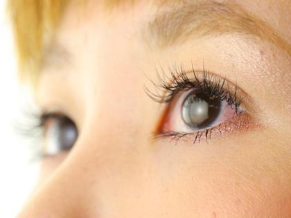 eyelash salon charis.所属・滝元綾子のフォト