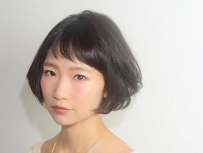 プログレス荻窪店所属・二瓶雄のスタイル