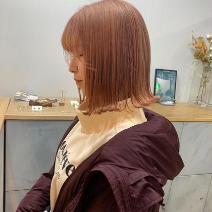 🌈初めての艶髪へ🌈上質ストレート簡単ボリュームダウントリートメント
