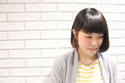 cime所属・笹友加里のスタイル
