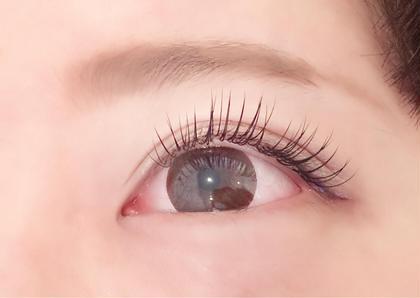 100本です♡ mu eyelash【ミュー】所属・n.kanaのフォト