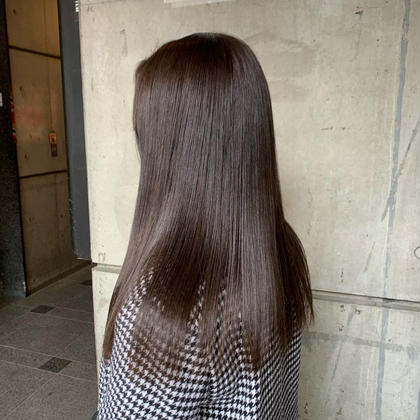 💫Point縮毛矯正💫