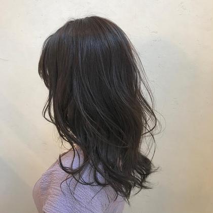 【🔹何度でもOK🔹】お出かけ前の巻き髪セット(ハーフアップも可能)