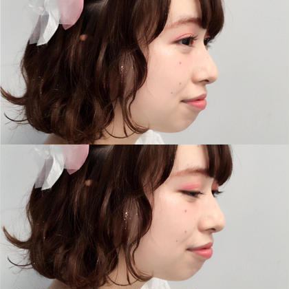 Zina  GINZA所属・根本裕菜のスタイル