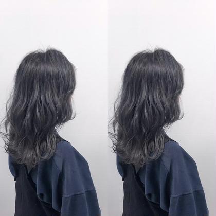 ✨minimo限定✨『透明感抜群⭕️』☆外国人風〜イルミナカラー〜☆
