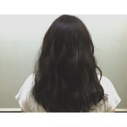 セピアアッシュ Barque la te所属・遠藤紗綾子のスタイル