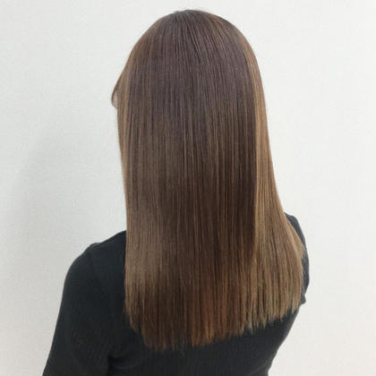 ❣️超お得❣️🌴 1color + 髪質改善トリートメント 🌴