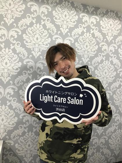 LightCareSalon銀座所属・渡邉里奈のスタイル