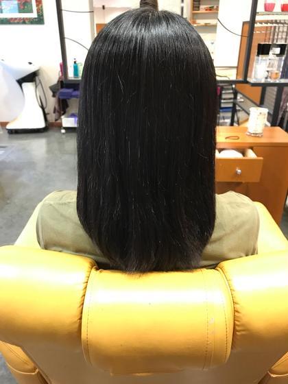 ネクスト阪神今津店所属・大西由祥のスタイル
