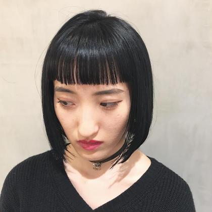 ✂︎【何回目でも使える】前髪カット