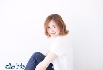aL-ter cherie所属・佐藤愛美のスタイル