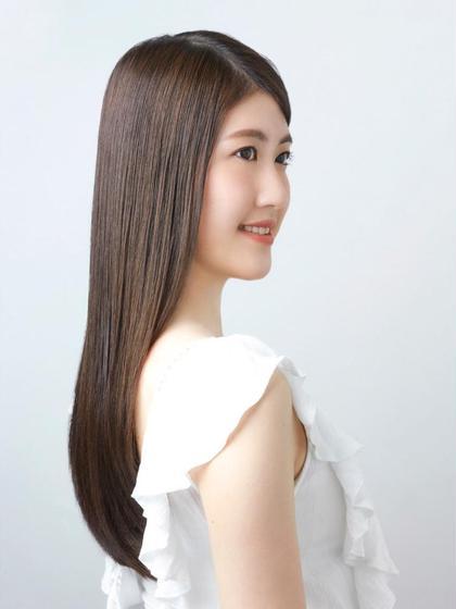 ⭐️【パサつき・広がり】でお悩みの方必見‼️髪質改善トリートメント✨