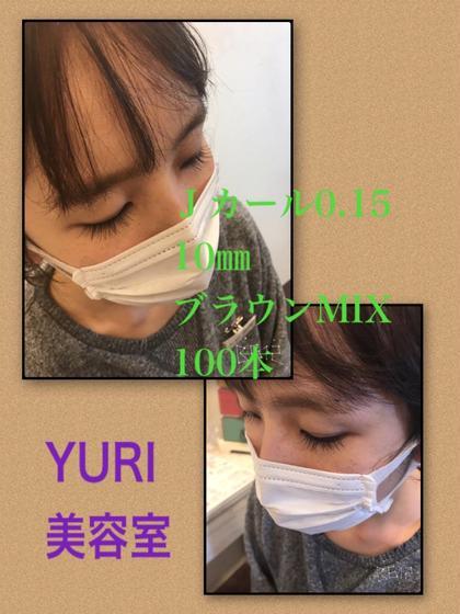 YURI美容室所属・明石嘉美のフォト